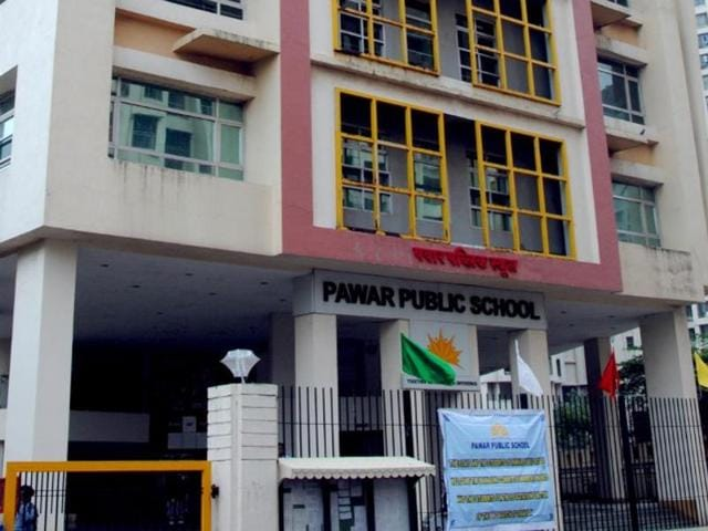 PAWAR PUBLIC SCHOOL, BHANDUP