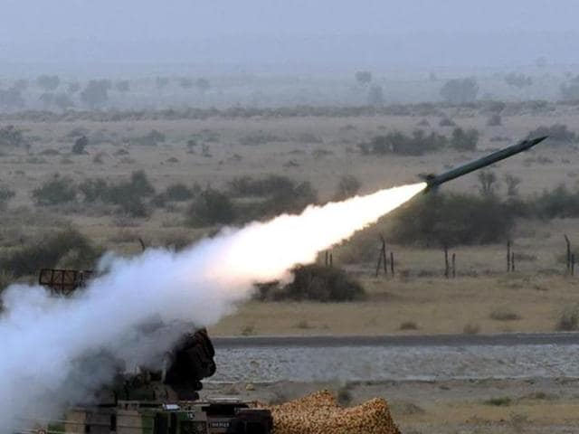 India defence