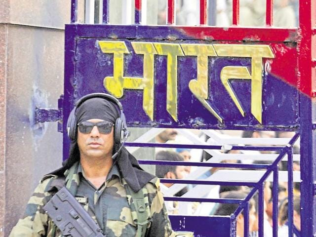The Border Security Force is on alert after the terror attack at Uri in Jammu and Kashmir.