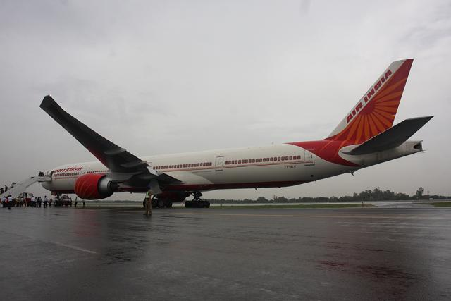 HT's report on poor upkeep of some AI jumbos, published on August 19, had mentioned that emergency buttons in 7 of 14 toilets in the same aircraft did not work