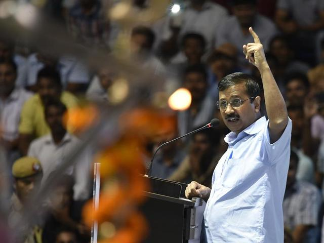 Aam Aadmi Party national convenor and Delhi chief minister Arvind Kejriwal on Sunday evening declared 'war' on mosquito-borne diseases.