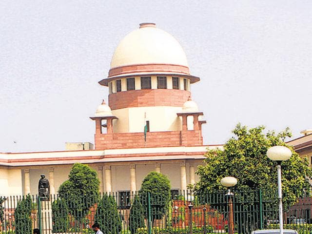 SC dismissed a plea seeking an independent panel to select judges for the higher judiciary.