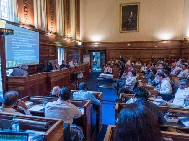 London seminar
