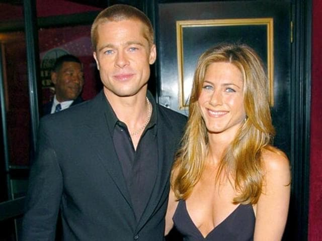 Jennifer Aniston,Brad Pitt,Angelina Jolie