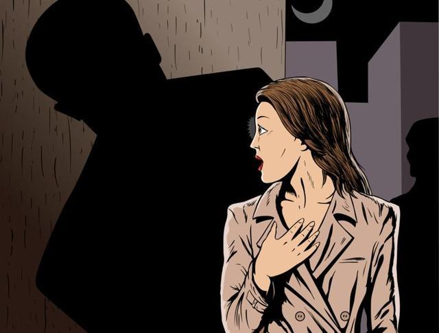 Delhi, India's rape capital, ranks 2nd in stalking cases