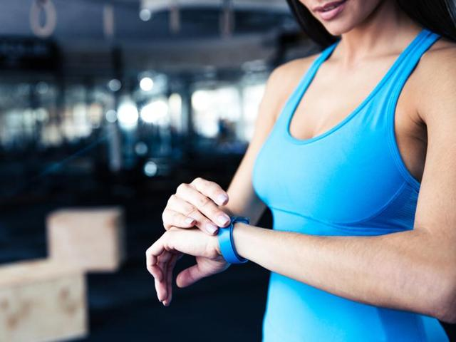 Fitness Trackers,Activity Trackers,Workout