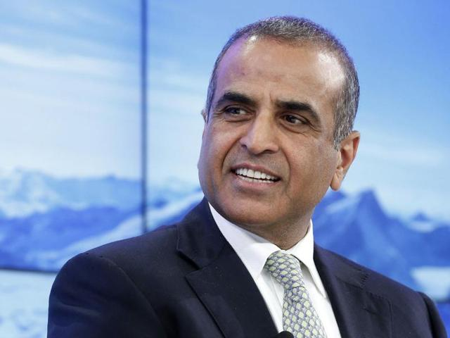 sunil bharti mittal Search this site home navigation.