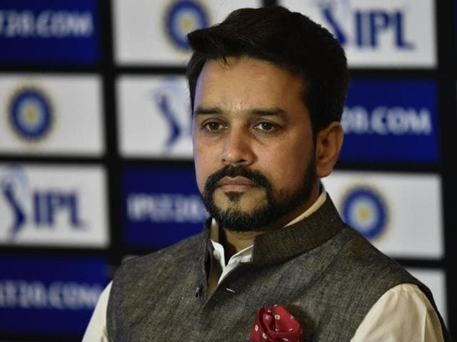 Current BCCI secretary Ajay Shirke is set to be re-elected unopposed at the BCCI AGM in Mumbai on Wednesday.