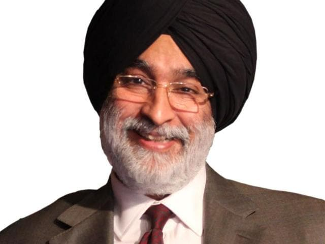 Tara Singh Vachani