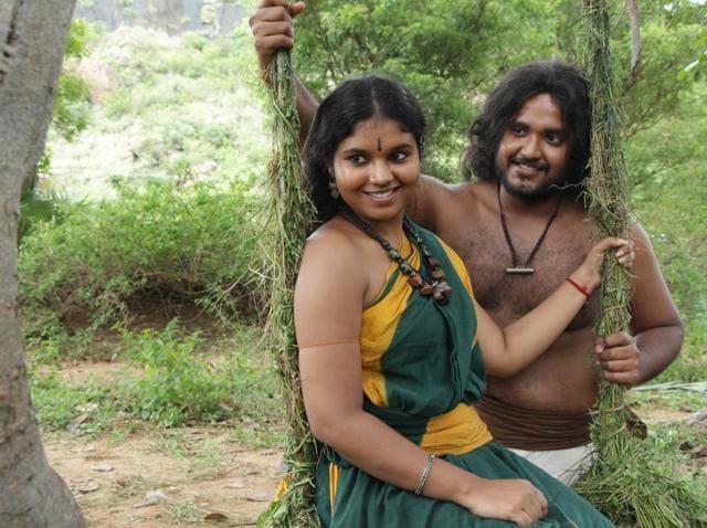 Ilami has jallikattu its central theme.(Director Julian Prakash)
