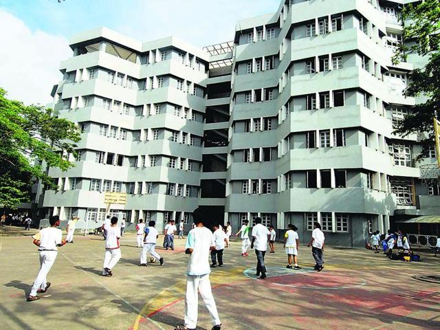 JAMNABAI NARSEE SCHOOL
