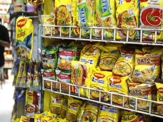 Nestle India is seeking legal sanction to destroy about 550 tonnes of recalled stock of Maggi Noodles which  have crossed the expiry date.