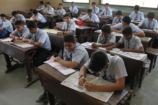 All schools in Maharashtra will follow a common school leaving certificate (LC) format from this academic year.