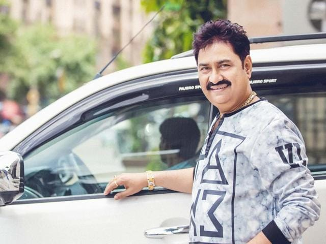 Kumar Sanu,Bollywood,Music