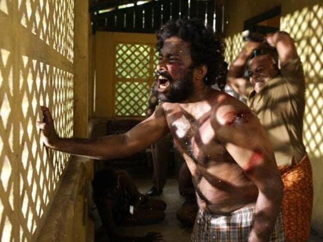 Tamil film Visaranai directed by Vetrimaran won three National Film Awards in 2016.