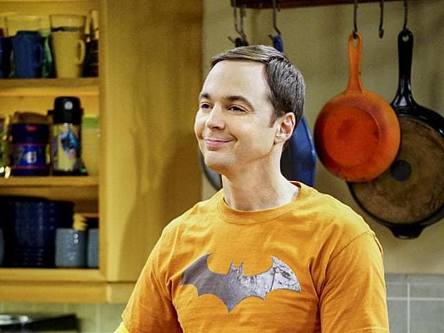 Jim Parsons led with a $25.5 million take between June 2015 and June 2016.
