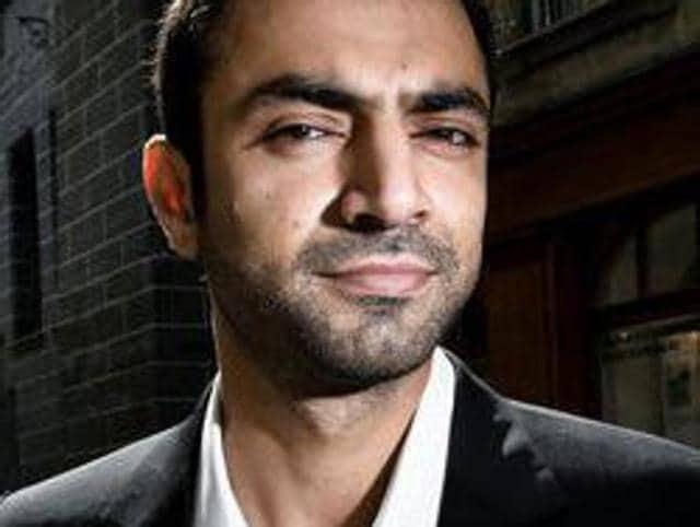 Baloch leader Bugti