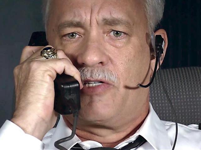 Sully,Tom Hanks,Oscar