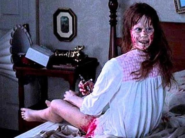For Linda Blair The Exorcist Has Been A Blessing But Mostly A Curse Hollywood Hindustan Times
