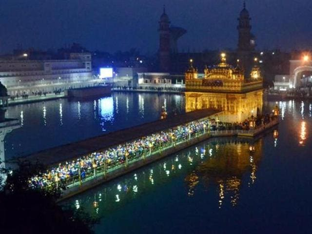 SGPC pays about Rs 7 lakh monthly for power consumed at the shrine's rest houses and the 'langar'.