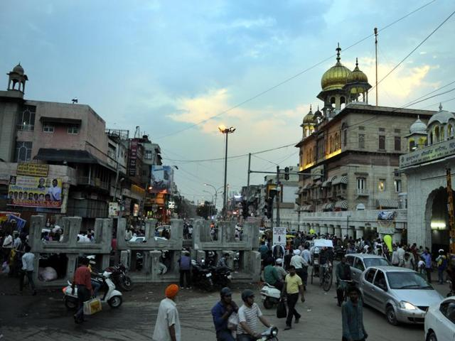 Following a month-long series run by Hindustan Times on the state of the Walled city last August-September, Delhi had initiated the Shahajanabad redevelopment project.