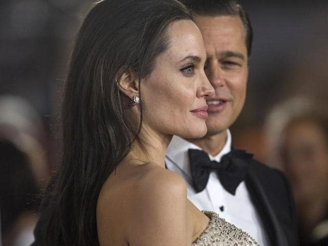 The Brangelina split is arguably the biggest celeb divorce bomb dropped this year.