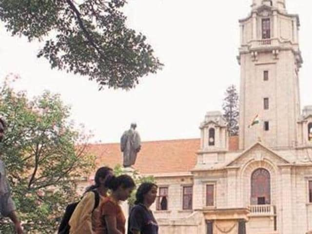 File photo of Indian Institute of Science (IISc) Bangalore.