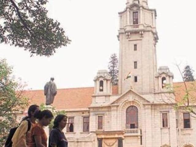 Indian Institute of Science (IISc) Bangalore topped the list of 31 Indian institutions.