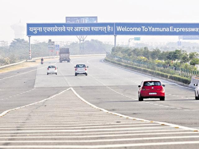 The Yamuna Expressway authority said it has conducted an inspection of the expressway.