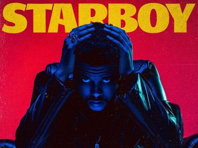 The Weeknd and Daft Punk have brought out a new track,Starboy.