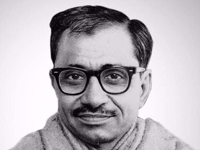 A 15-volume collection of Deendayal Upadhyay's writings will be unveiled by PM Modi and RSS general secretary Bhaiyyaji Joshi in New Delhi next month.