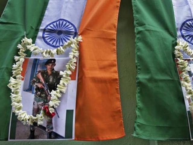 The suspense comes amid the rising tension between the two nations following the terrorist attack in Uri in which 18 Indian soldiers were killed.