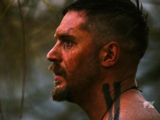 Watch Tom Hardy as a villain again in the trailer of his ...