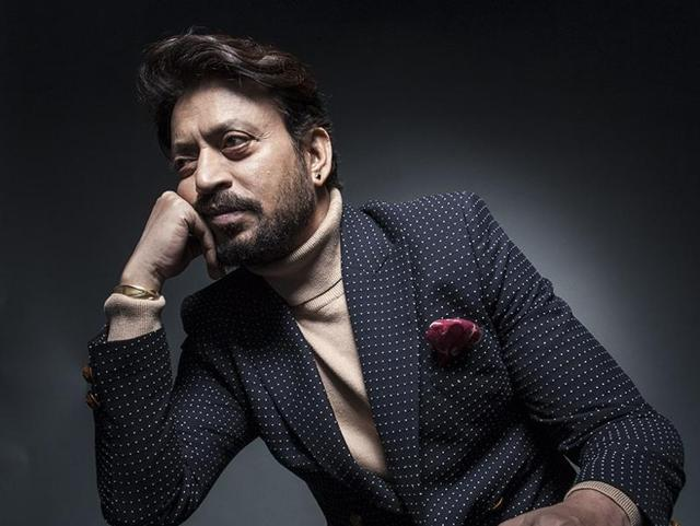 Actor Irrfan does not wish to relocate to Hollywood.