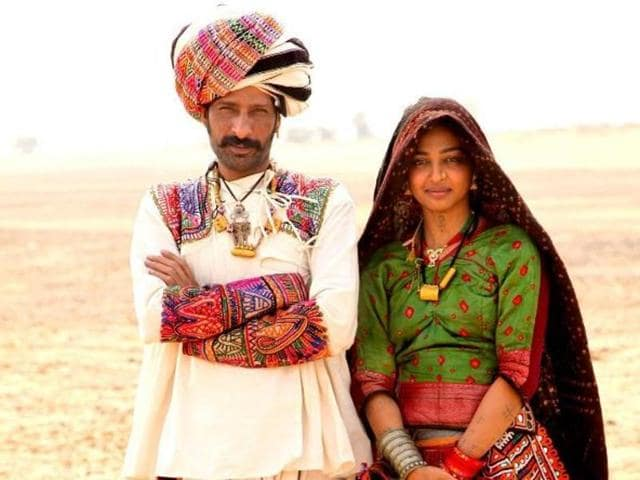 The petitioner, Masarubhai Rabari, has sought a ban on Parched, as well as on its telecast. The film, featuring actress Radhika Apte in the lead role, hit the theatres on Friday.(Instagram)