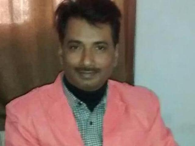 Ranjan worked for Hindustan -- a sister concern of Hindustan Times and one of Bihar's largest circulating newspapers -- for 20 years. The scribe was shot dead on May 13 in Siwan.