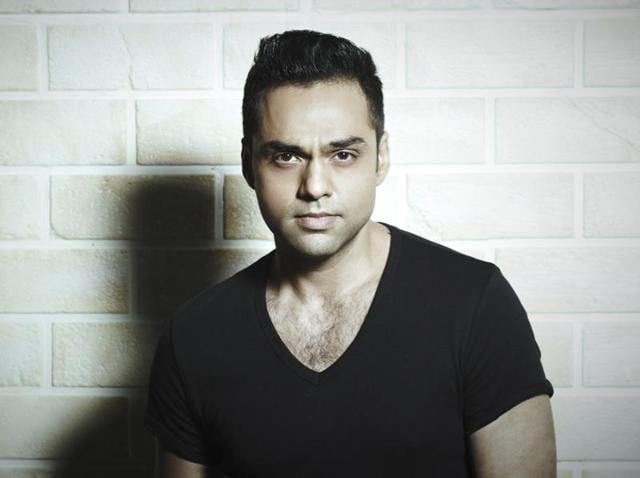 Actor  Abhay Deol says he is not perturbed by tough competition in the film industry.