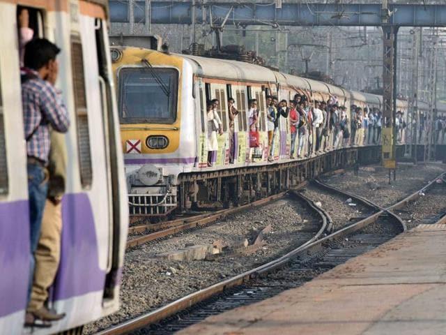 western railway,spitting,littering