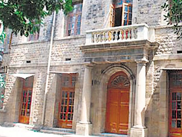 HT Top Schools,Mumbai,CHRIST CHURCH SCHOOL