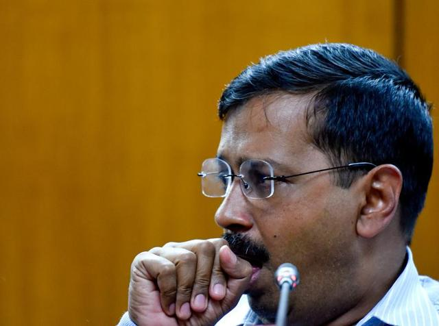 Chief Minister Arvind Kejriwal on Friday also urged Lieutenant Governor Najeeb Jung to reconsider his decision to revoke the appointment of Krishna Saini as chairperson of Delhi Electricity Regulatory Commission, in public interest.
