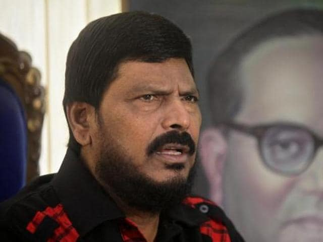 Athawale,Ramdas Athawale,Poor among upper castes