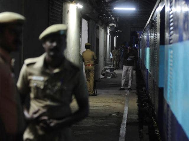 The Konkan Railway passenger claimed the jewellery and valuables stolen were worth Rs 4.72 crore and he had to run to get his complaint filed with the railway police.