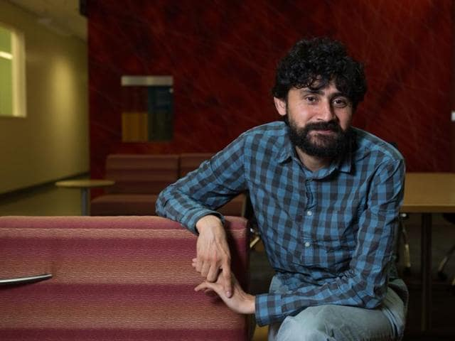 Manu Prakash, an alumnus of IIT-Kanpur, is one of hte recipients of the 2016 MacArthur Fellowship.