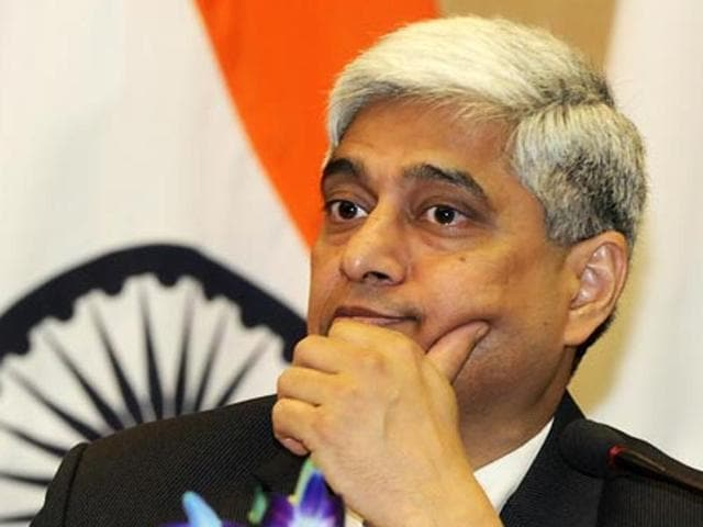 """MEA spokesperson Vikas Swarup also noted that the preamble of the Treaty itself said it was based on """"goodwill""""."""