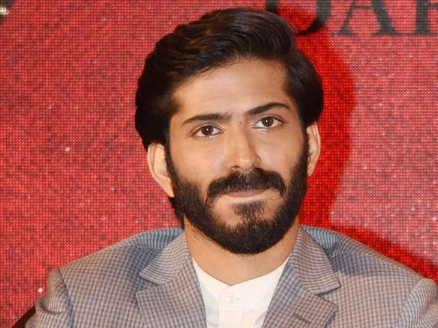 "Harshvardhan Kapoor says he would talk openly if he is in a ""serious"" relationship."