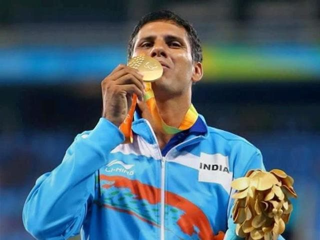 It's not certain that Jhajharia's event may be in the 2020 Paralympics once again, just like it was not part of the 2008 and 2012 Games.