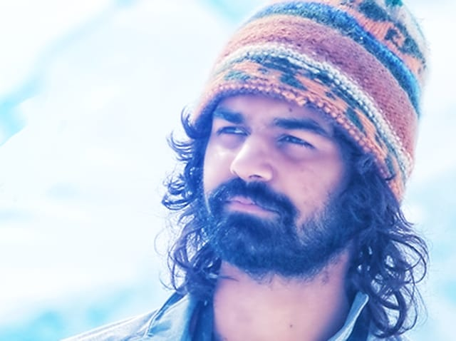Pranav has acted in a few films and also worked behind the camera.