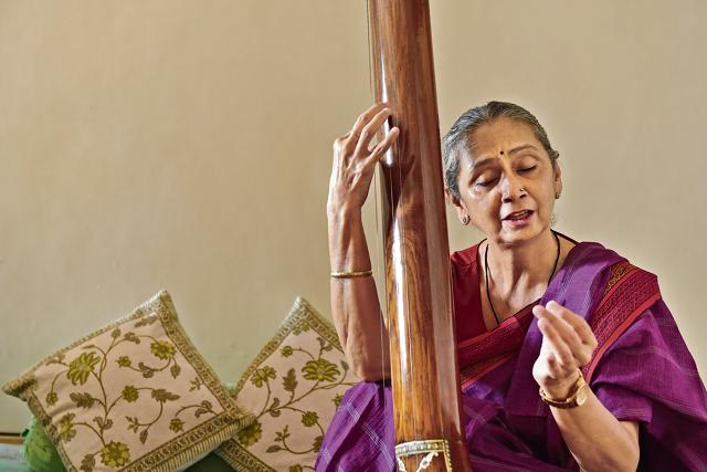 Thumri: The feminine voice in Hindustani classical music