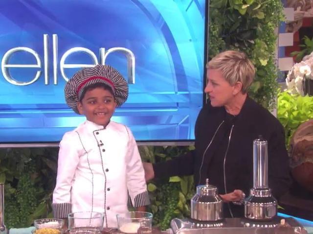 Ellen,Cook,Indian
