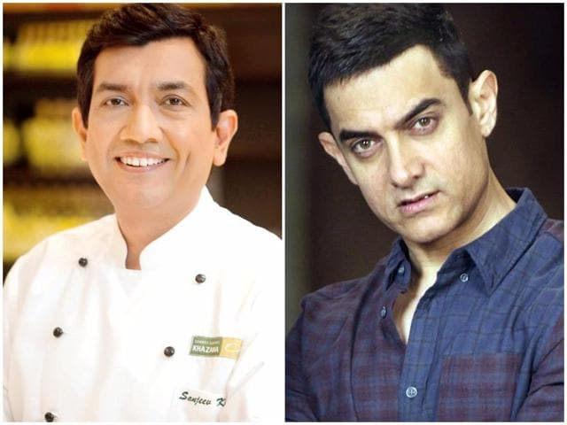 I wish my good friend and a very good actor Aamir Khan to play my character in the biopic  said Kapoor.